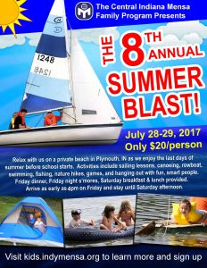 9th Annual Summer Blast @ Pretty Lake | Plymouth | Indiana | United States