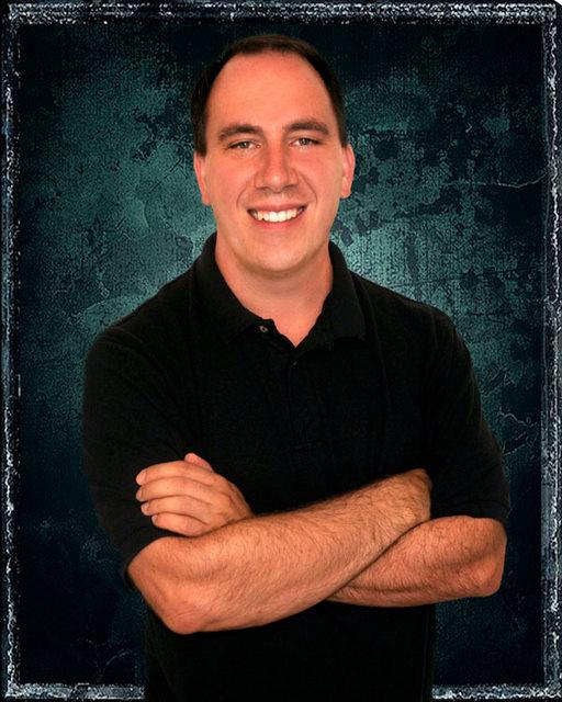 David Bonner, Director